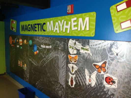 MagneticWall
