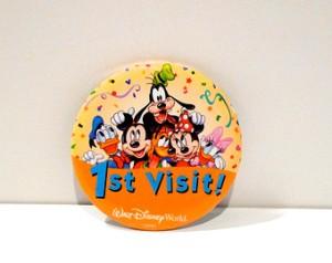 DisneyButton